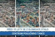 Před 15 lety se z Olomouce stalo centrum pouličního tance