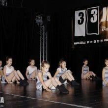 Contemporary Kids | 331 Dance Studio Olomouc