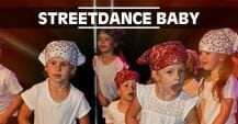 Streetdance Baby