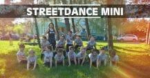 Streetdance Mini