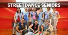 Streetdance Seniors