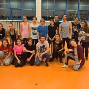 Streetdance Adults Warriorz